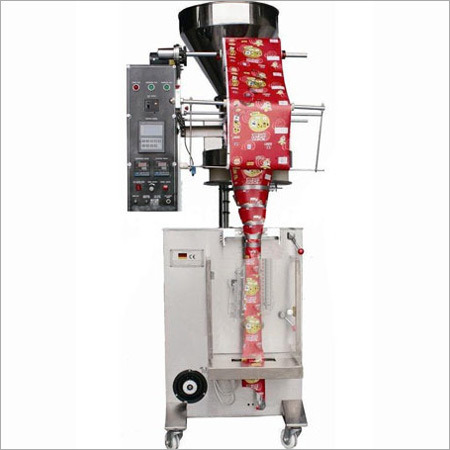 Nitrogen Packing Machine