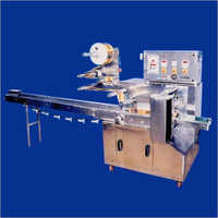 Flow Wrapping Packaging Machine