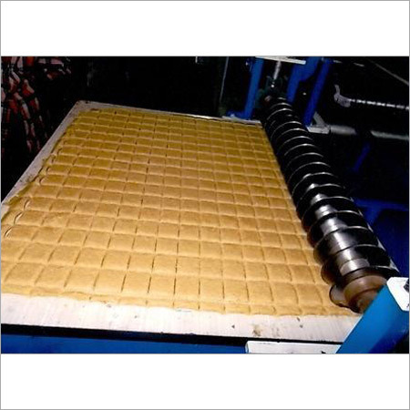 Automatic Chikki Making Machine