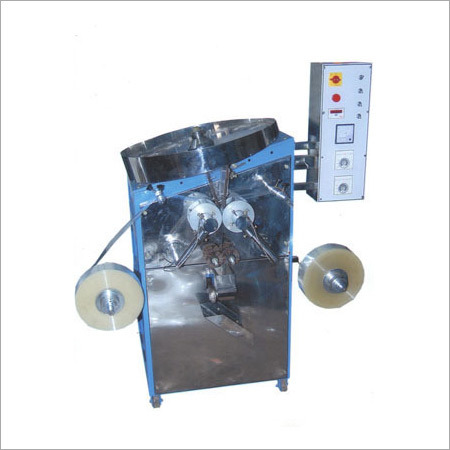 Semi-automatic Chikki Packing Machine