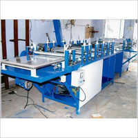Chikki Processing Machine