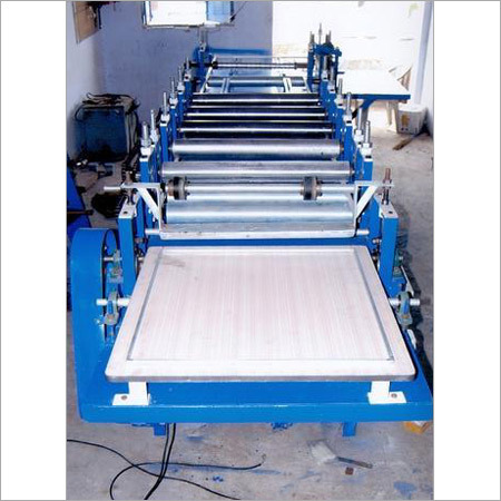 Industrial Chikki Making Machine