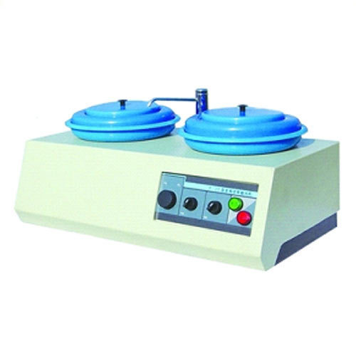 Specimen Polishing Machine