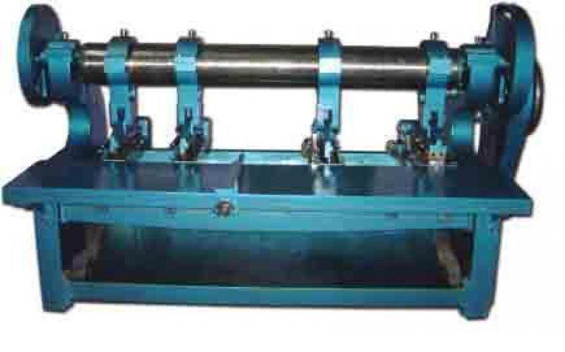 Board Slotting Machine
