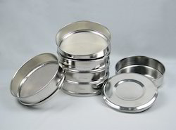 Sieves For Powder Shifting