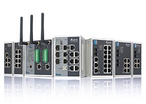 Industrial Ethernet Solution
