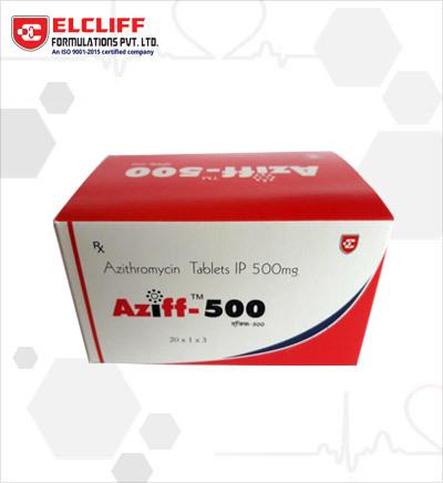 Aziff 500