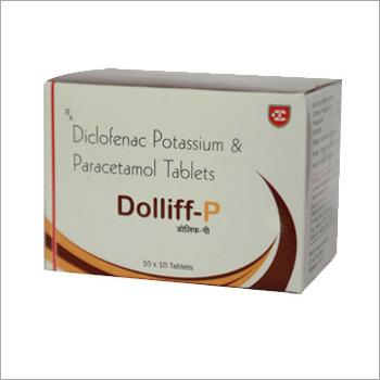 Doliff P