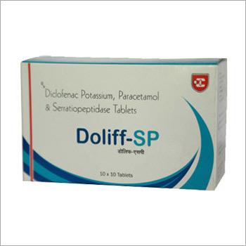 Doliff SP