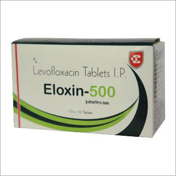 Eloxin 500