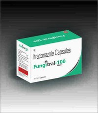 Fungitral 100