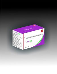 Podiff 200 Cefpodoxime Proxetil Tablets