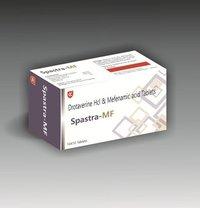 Spastra MF Drotaverine & Mefenamic Acid Tablets