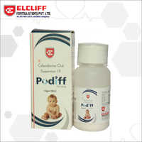 Podiff 200 Cefpodoxime Oral Suspension IP
