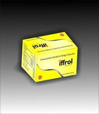 Iffrol Cholecalciferol Granules Sachets