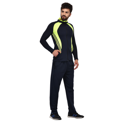 Mens Full Tracksuit