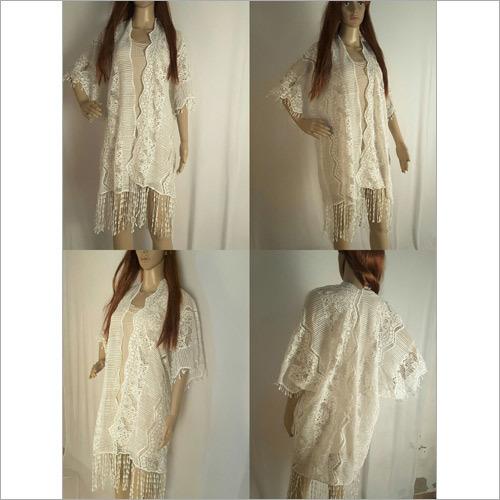 Ladies Kimono Shrug