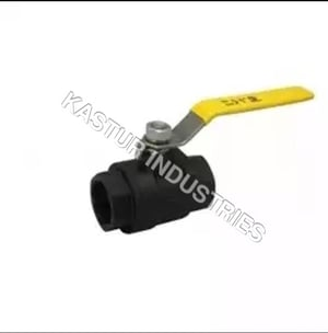 CARBON STAINLESS STEEL BALL VALVE
