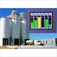 Cement Silo Weighing System