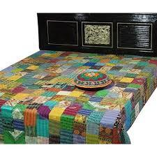Patola Bed Cover