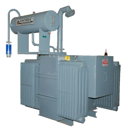 500KVA Off-load Liquid Filled Transformers