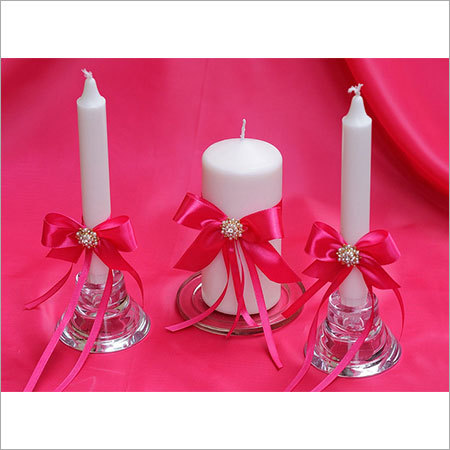 Colored Wax Candles - Manufacturers, Suppliers & Dealers