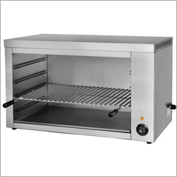 Fast Food Cooking Equipment