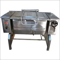 Tilting Fryer Pan