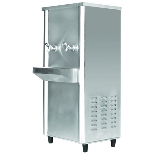 Stainless Steel Water Cooler