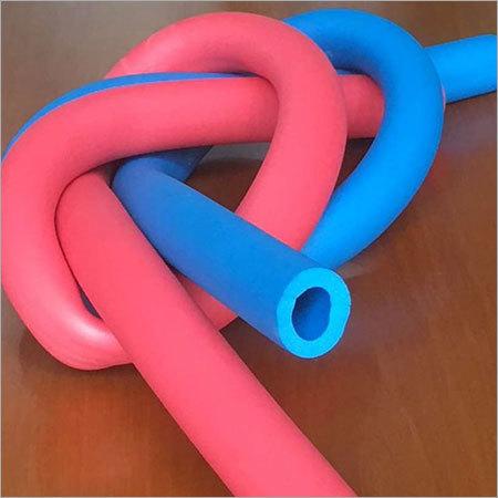 Flexible Foam Pipe