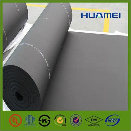 PVC Rubber Foam