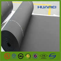 PVC Rubber Foam