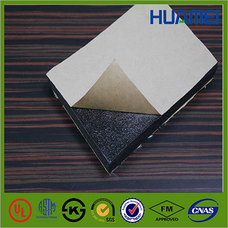 NBR Rubber Foam Flex Sheet