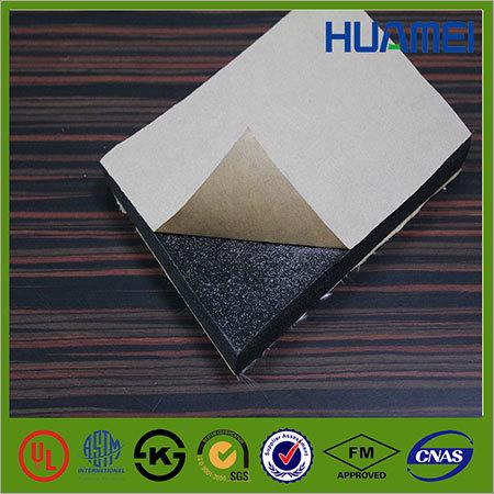 NBR Rubber Foam Flex Sheet