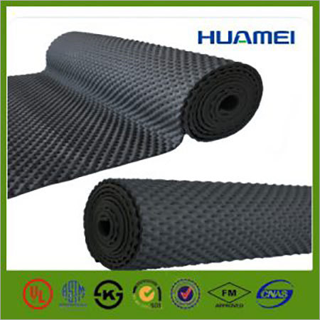 Soundproofing Rubber Foam