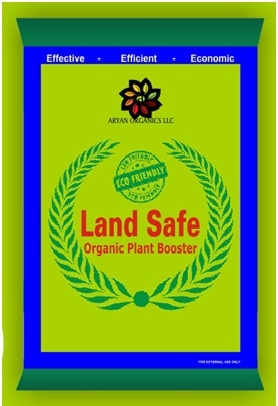 Organic Plant Booster