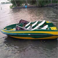 FRP Boat Seats