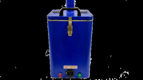 Nano Sanitary Napkin Incinerator