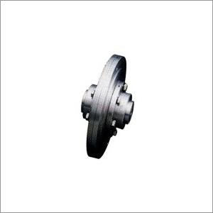 Brake Disc Type Gear Coupling