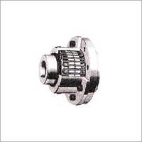 Flange Grid Coupling