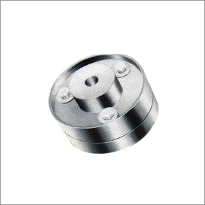 Pin & Bush Coupling