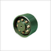 Pin Bush Brake Drum Coupling