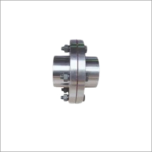 Full Rigid Coupling