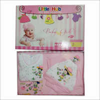 Baby Girl Garments Set