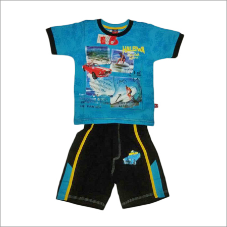 Children Baba Suits