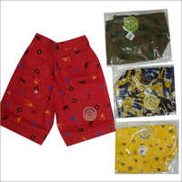 Kids Suit Textile Pants