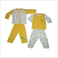 Full Sleeve Baby Infant Wear