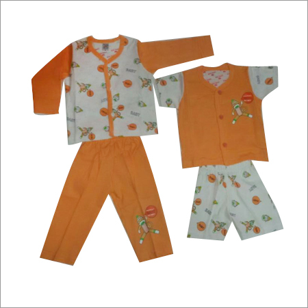Baby Double Top Double Pant