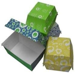 Mono Logue Cartons