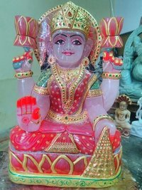 Rose Quartz Laxmi Ji